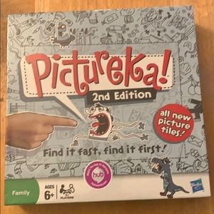 Pictureka! 2nd Edition